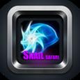 Snail Safari Icon