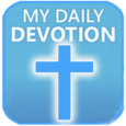 My Daily Devotion Bible App Icon