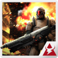 Combat Trigger: Modern Dead 3D Icon
