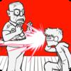 Whack Your Boss: Superhero Icon