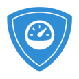 Antivirus Booster & Cleaner Icon