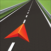 GPS Navigation BE-ON-ROAD Icon