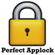Perfect AppLock(App Protector) Icon