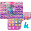 Anchor Galaxy Kika Keyboard Icon