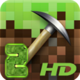 Cubes Craft 2 HD Icon