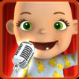 Voice Changer & Face Warp Fun Icon
