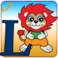 Kids Read Words Icon