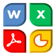 MaxOffice Word Excel Viewer Icon