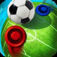Soccer Air Hockey Icon