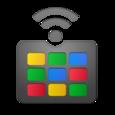 Google TV Remote Icon