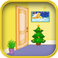 Escape Christmas Season Icon