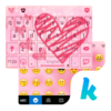 Valentine Kika Keyboard Icon
