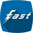 Fast for Facebook Icon