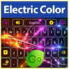 Electric Color Keyboard Icon