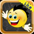 Kindergarten Kids Games (Free) Icon