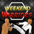 Weekend Warriors MMA Icon