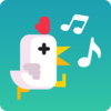 Chicken Scream Icon