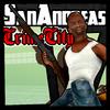 San Andreas Crime City Icon