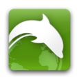 Dolphin Browser for Android Icon