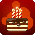 Free Birthday Cards Icon