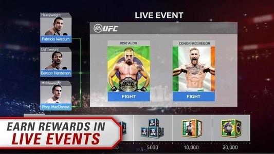 EA SPORTS UFC®