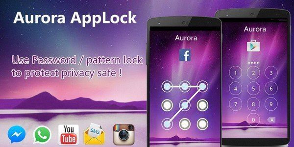 AppLock Aurora