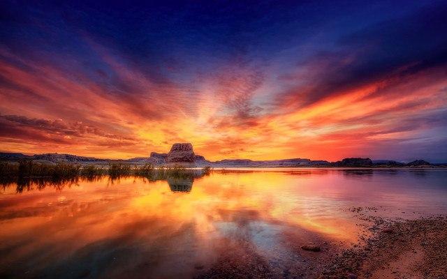 Imagination Lake
