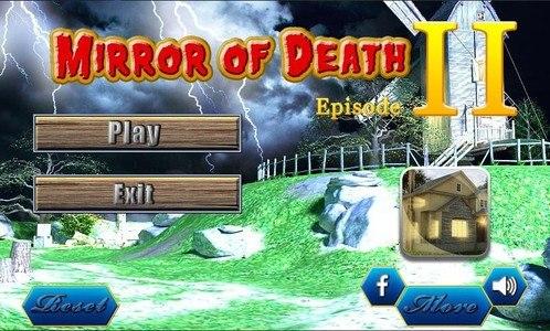 Mirror of Death Episode 2