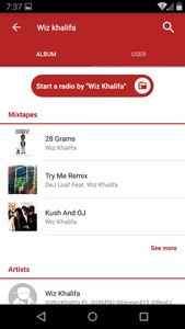 My Mixtapez Music & Mixtapes