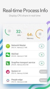 Network Master-Security&Boost