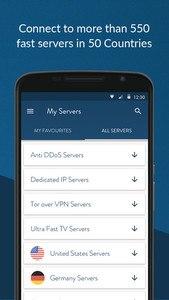 NordVPN - Fast & Secure VPN
