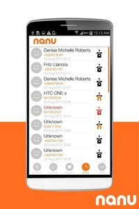 nanu - free calls for everyone