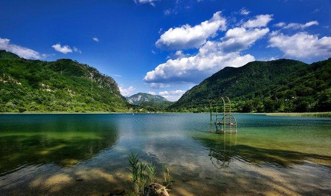 Herzegovina Lake