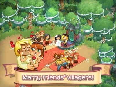 Village Life: Love & Babies