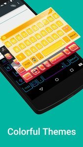 Emoji Keyboard - Theme,Plugin