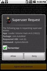 Louder Volume Hack