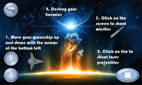 Space Battle - XtremFight