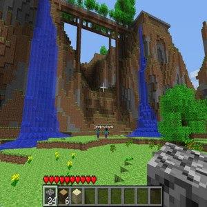 Unofficial Wiki Minecraft 2014