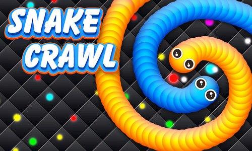 Snake Crawl