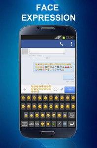 Emoji Smart Keyboard