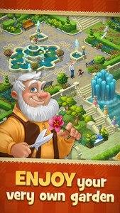 Gardenscapes - New Acres
