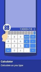 aitype keyboard Free + Emoji