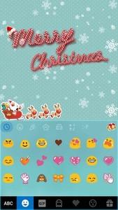 MerryChristmas 2016 Kika Theme
