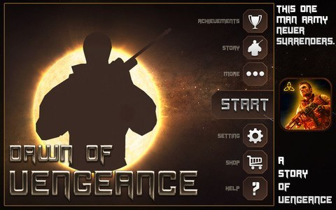 Dawn of Vengeance