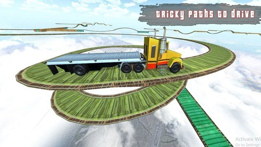Impossible Tracks 3D
