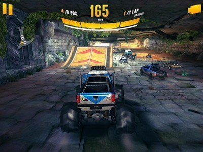 Asphalt Xtreme Apk Free Racing Android Game Download Appraw