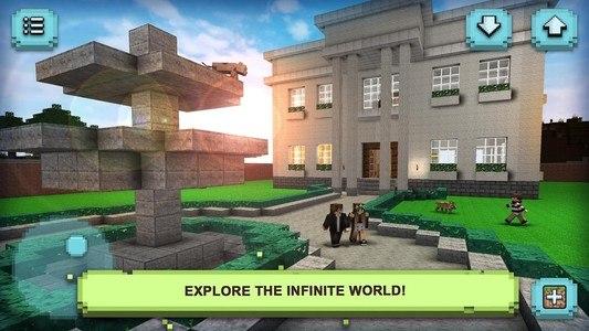 Dream House Craft: Sim Design