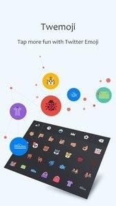 Twemoji - Free Twitter Emoji