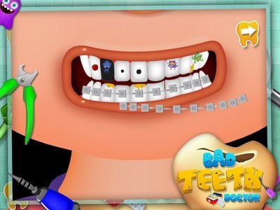 Bad Teeth Doctor
