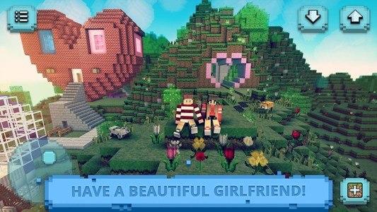Girlfriend Craft: Love Story